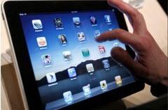 Apple ofrece descuentos por el iPad a las instituciones educativas