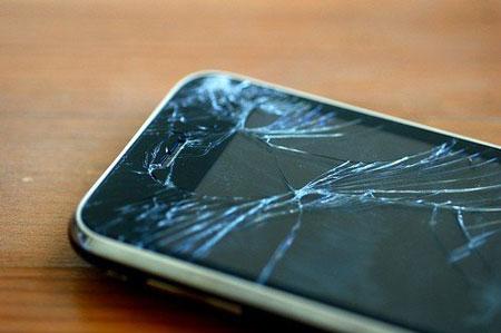 Iphone-Roto