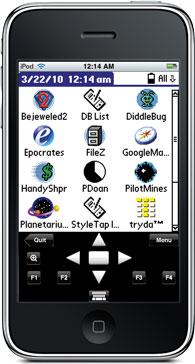 Styletap-Iphone