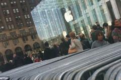 Apple vendió unas 600.000 unidades del iPad el primer día