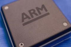 Apple podría estar pensando en comprar ARM