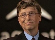 Bill Gates: el iPad está bien
