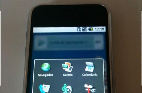 Instala Android en tu iPhone de primera generación