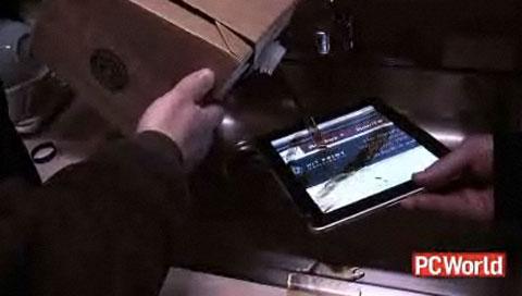 iPad Resistencia