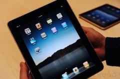 Primeros problemas con el iPad: dificultades para cargar la batería