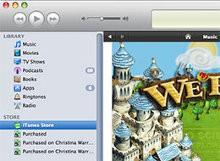 iTunes-Top