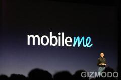 MobileMe ya es compatible con el iPad