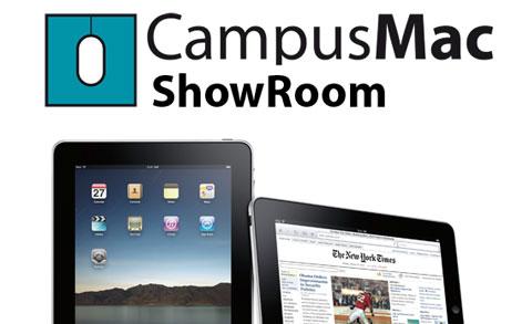 Showroom CampusMac