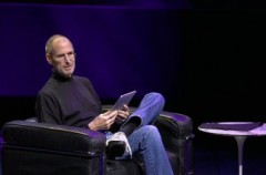 Steve Jobs: si quieres porno, elige Android