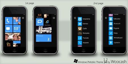 Tema-Windows-Phone-7