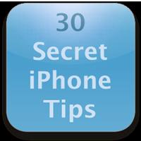 Más de 30 secretos del iPhone que no conocías