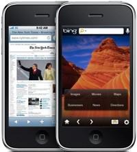 BingiPhone