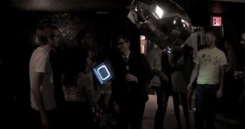 iPad Globo