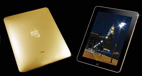 iPad Oro