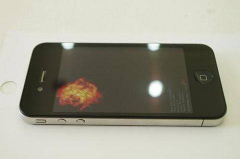 iPhone 4G Vietnam