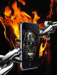 Overclock-Iphone