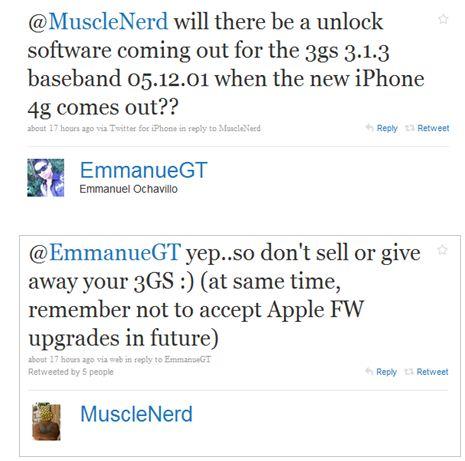 Tweet-Musclenerd