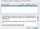 Nueva actualización de Microsoft Office 2008 y 2004 para Mac