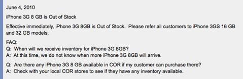 Iphone-3G-Descontinuado