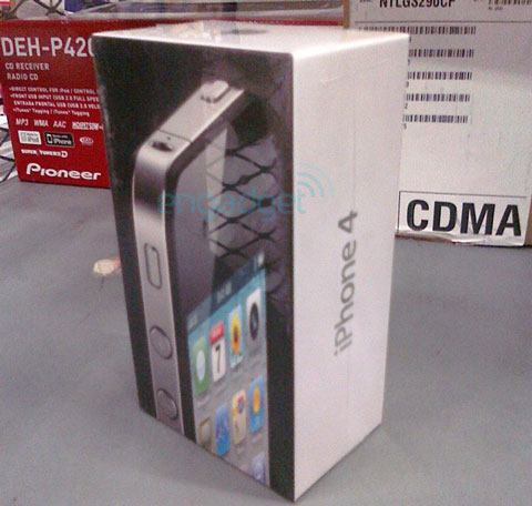 iPhone 4 Walmart