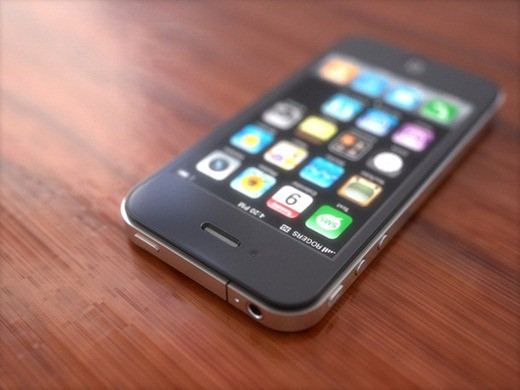 Render-Iphone-OS