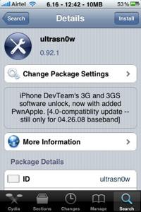 Ultrasn0w-0.92.1