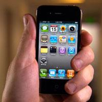 Problemas de antena en iPhone 4