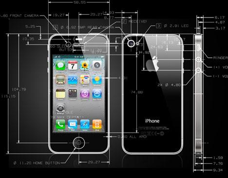 iphone-cad