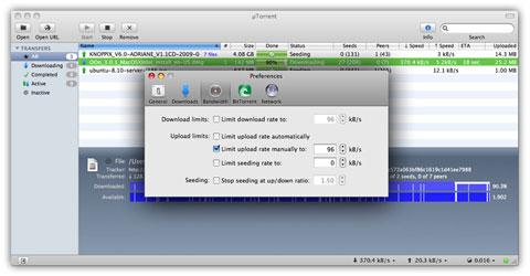 uTorrent versión final