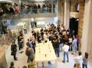 Apple confirma la apertura de las Apple Store de Madrid y Barcelona