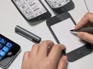 Post-it ideales para desarrolladores de aplicaciones iPhone