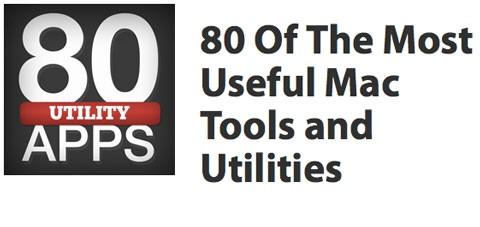 Aplicaciones útiles para Mac