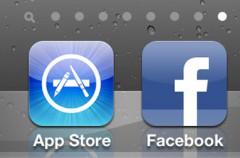 Facebook sobrepasa los 100 millones de usuarios en iOS