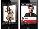 Moda en el iPhone, Hennes & Mauritz AB