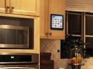 PadTab: coloca tu iPad en la pared