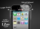 El iPhone CDMA seria el iPhone Killer