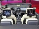 BMW + iPad = amor a primera vista