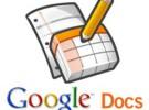Edición de Google Docs pronto estará disponible para el iPad