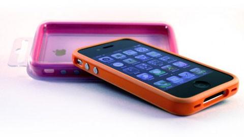 Fundas gratis para el iPhone 4