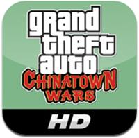 Grand Theft Auto Chinatown Wars HD