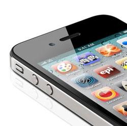 iPhone 4 Esquina