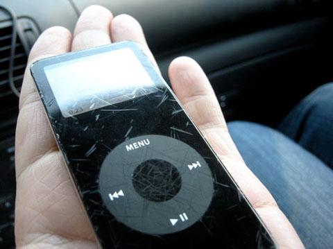 iPod Nano 1G