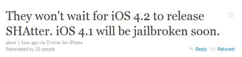 Jailbreak for iOS 4