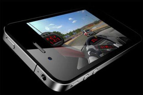 Sensor proximidad iPhone 4