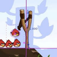 Angry Birds Wired
