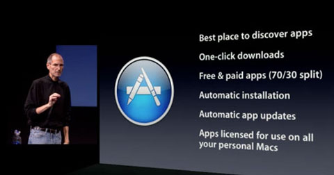 AppStore Mac