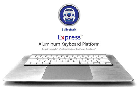 BulletTrain Express