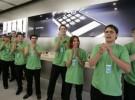 Apple incrementa su número de empleados e inversión en publicidad