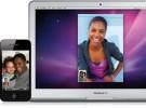 FaceTime llega a los Macs