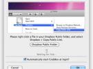 GrabBox, o cómo guardar automáticamente tus capturas de pantalla en Dropbox